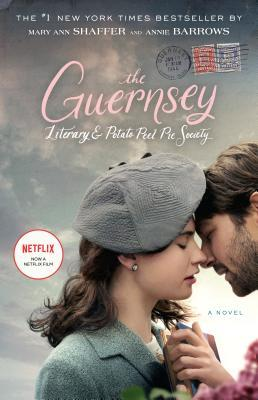 The Guernsey Potato Peel Society Book Club Kit