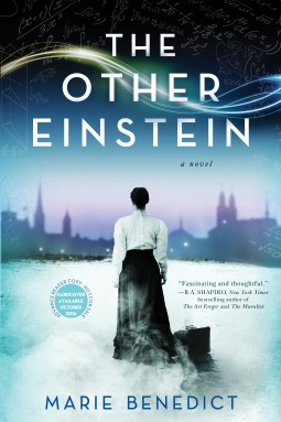 The Other Einstein Book Club Kit